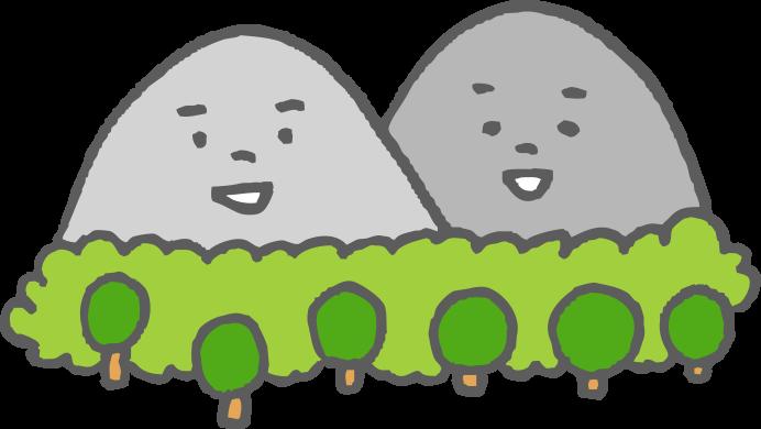 石灰岩鉱山