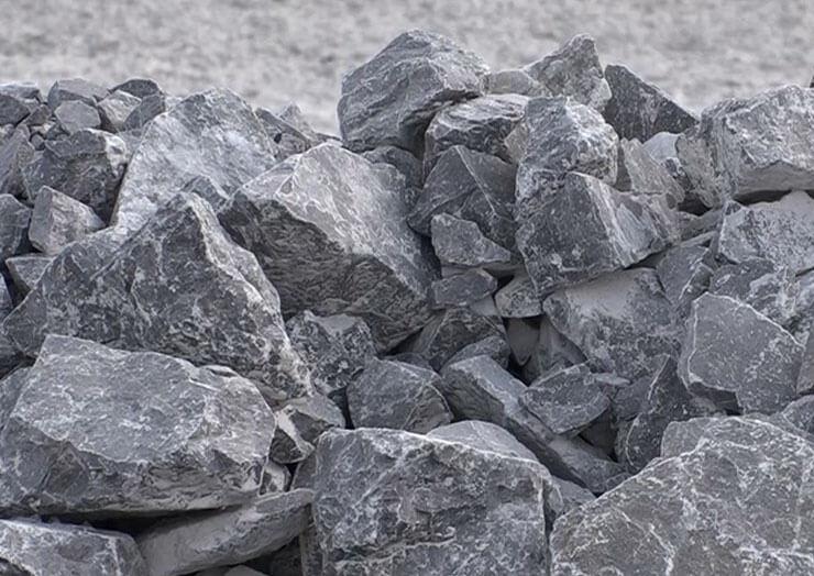 良質な石灰